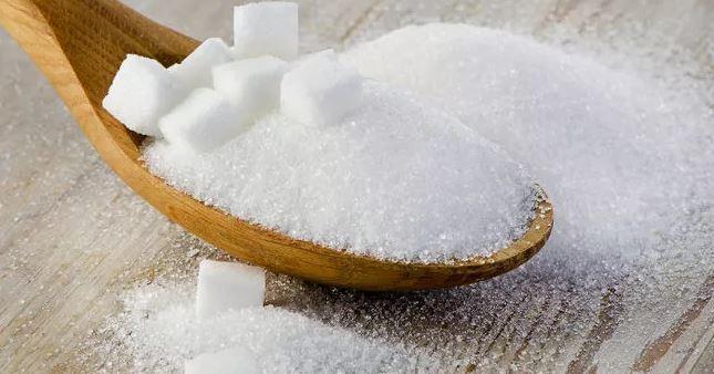 Beslenmede şeker