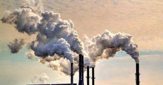 Havada bulunan kirletici maddeler