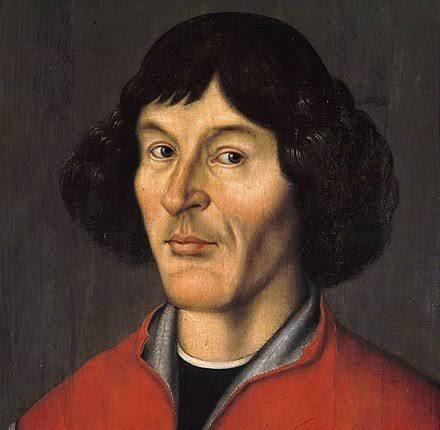 Nicolaus Copernicus (Nikolas Kopernik)