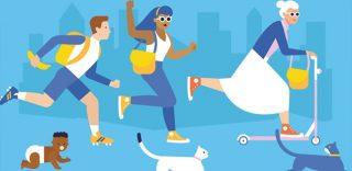 Fiziksel Aktivite Düzeyinin Artırılması