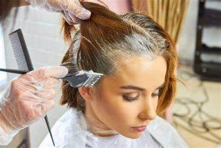 Saç boyası ve özellikleri