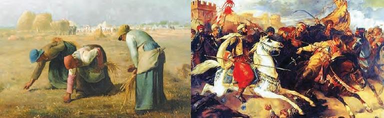 Tarih ve Tarihin Konusu