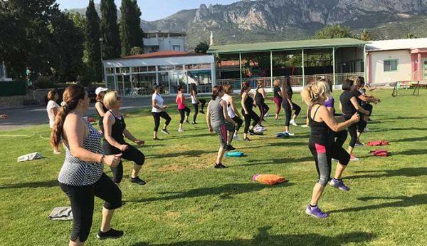 Fiziksel Aktivitenin Yararları